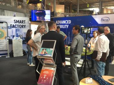 topsoft Stand 2019